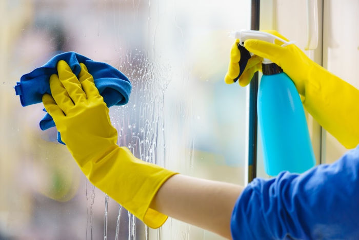 Window Cleaning Plymouth